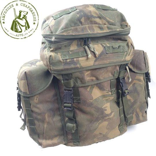 Рюкзак Britan Patrol Pac DPM 30л. б/у