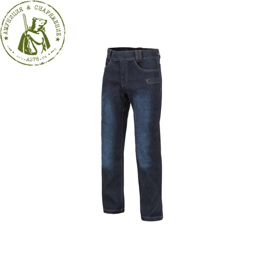 Брюки Helikon Greyman Tactical Jeans Denim Mid