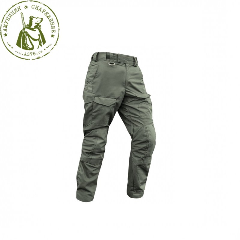 Брюки Sturmer Field Pants олива