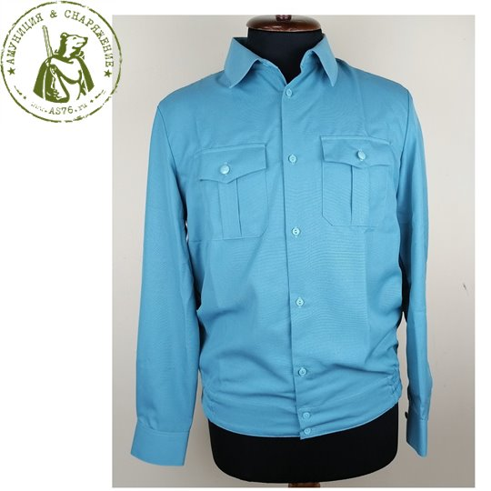 Рубашка ФССП мужская