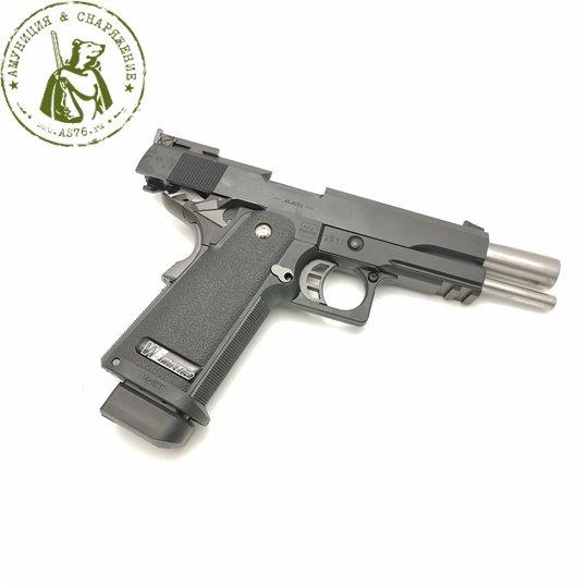 Пистолет WE Colt M1911 Hi-Capa 5.1