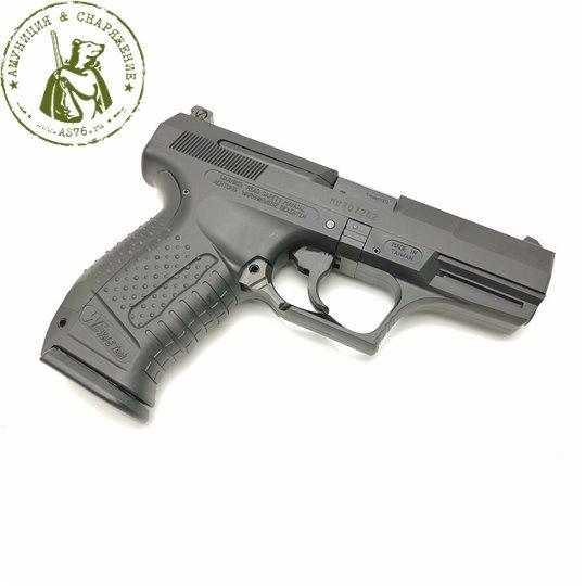 Пистолет WE Walther P99 GBB WE-PX001