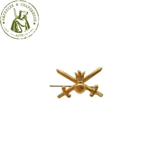Петлица Сухопутные Войска