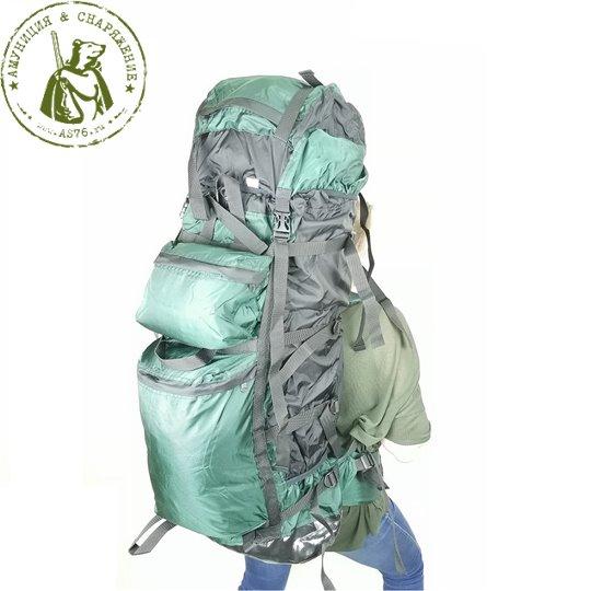 Рюкзак туристический М-100