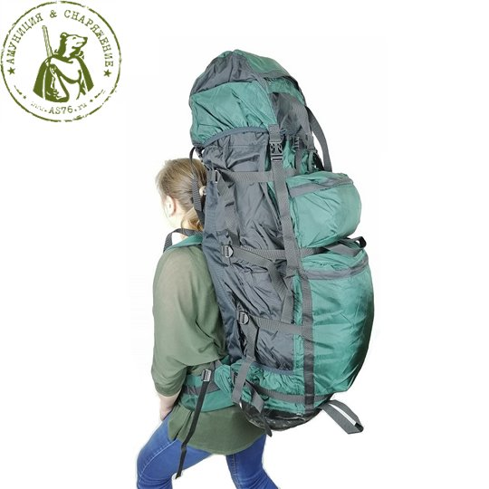 Рюкзак туристический М-120