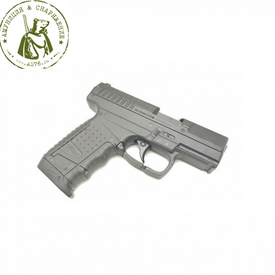 Пистолет Walther PPS Blowback