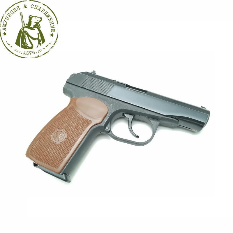 Пистолет Макаров-СО охолощенный 10ТК (Курс-С)