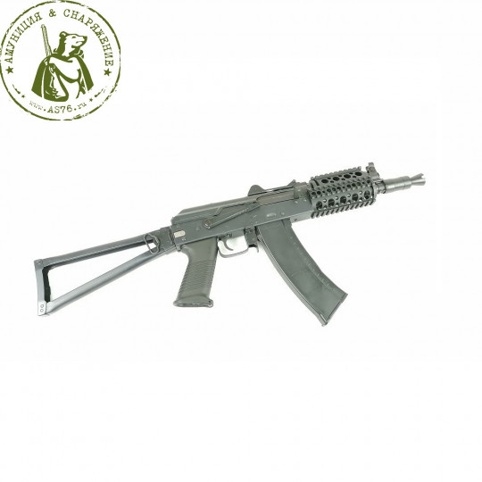 Автомат E&L RKS-74UN Tactical MOD Platinum