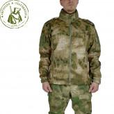 Куртка Барс Soft Shell Atacs