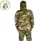 Куртка Барс Soft Shell Мох