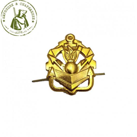 петлица Инженерные войска