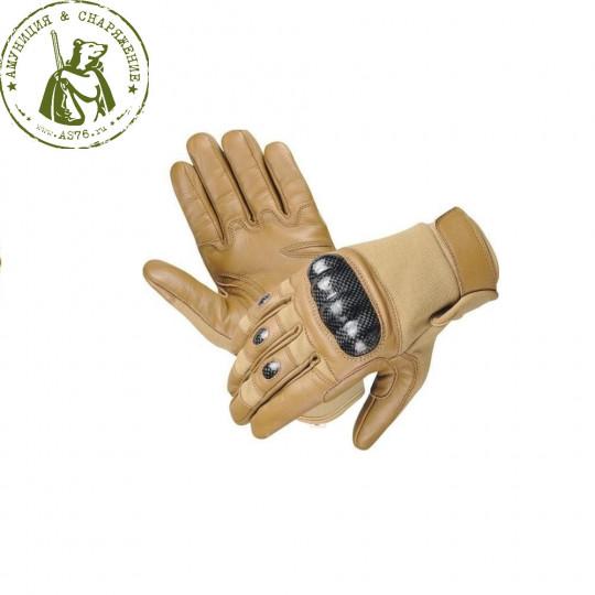 Перчатки EDGE Tac-Force бежевые