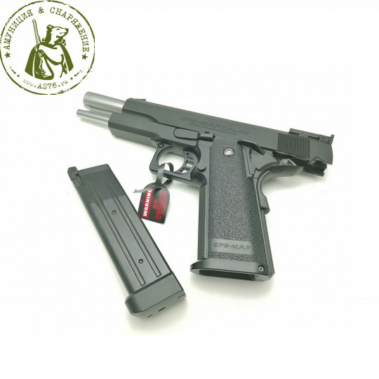 Пистолет Tokyo Marui Colt 1911 Hi-Capa 5.1
