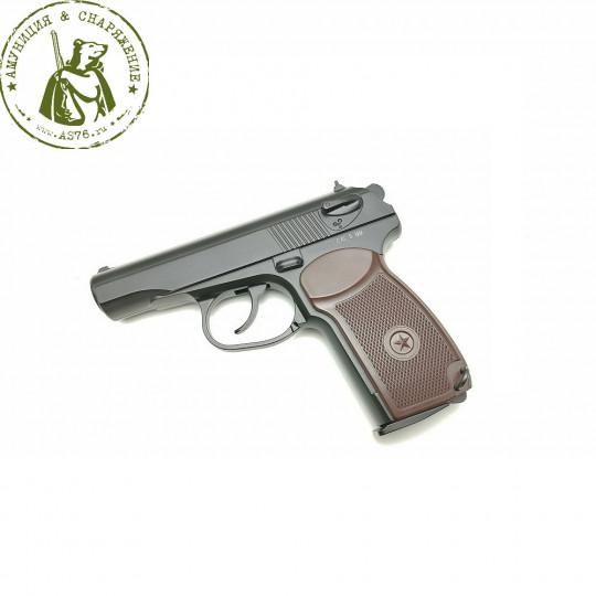 Пистолет KWC Makar страйкбольный