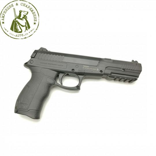 Пистолет Umarex DX17 пневматический