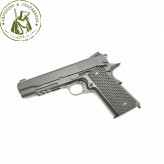 Пистолет KWC COLT M1911F TAC CO2