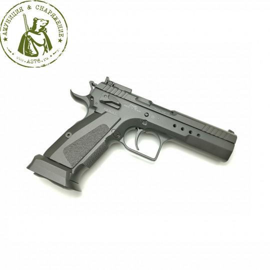 Пистолет страйкбольный KWC CZ 75 TS
