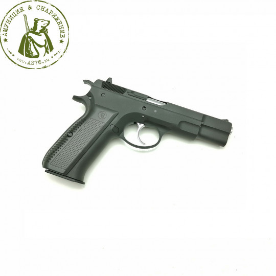 Пистолет KJW CZ75 GBB Airsoft