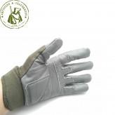 Перчатки Dagger Hard Knukl Assault Grey