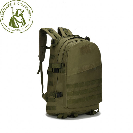 Рюкзак 35L Outdoor Molle 3D Assault Military