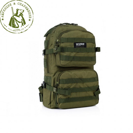 Рюкзак Molle Assault Tactical II 48*30*15 AS-BS0014B
