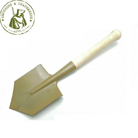 Малая пехотная лопата, саперная реплика