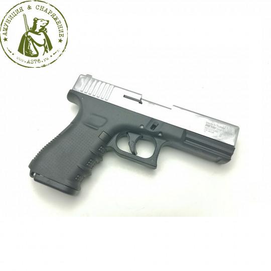 Пистолет Retay19 Glock19 G19C СХП 9 мм P.A.K