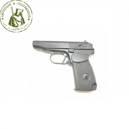 Пистолет тренировочный ПМ резиновый