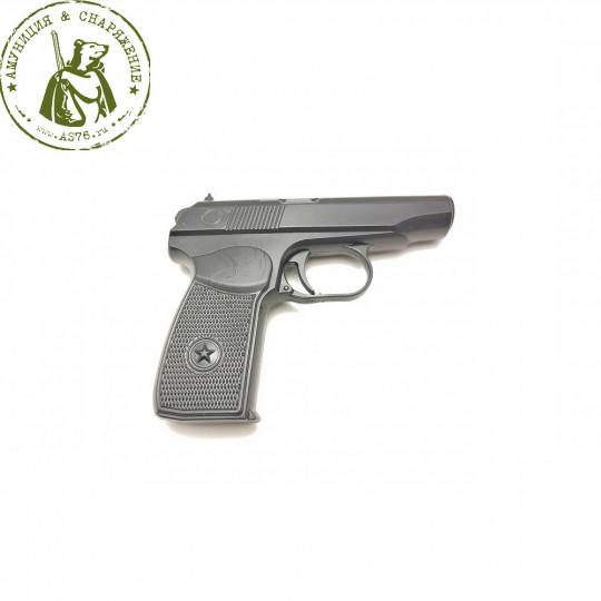 Пистолет ПМ макет резина