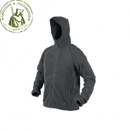 Куртка Helikon Cumulus Shadow Grey