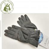 Перчатки MW Winter Fleece ThInsulated Grey
