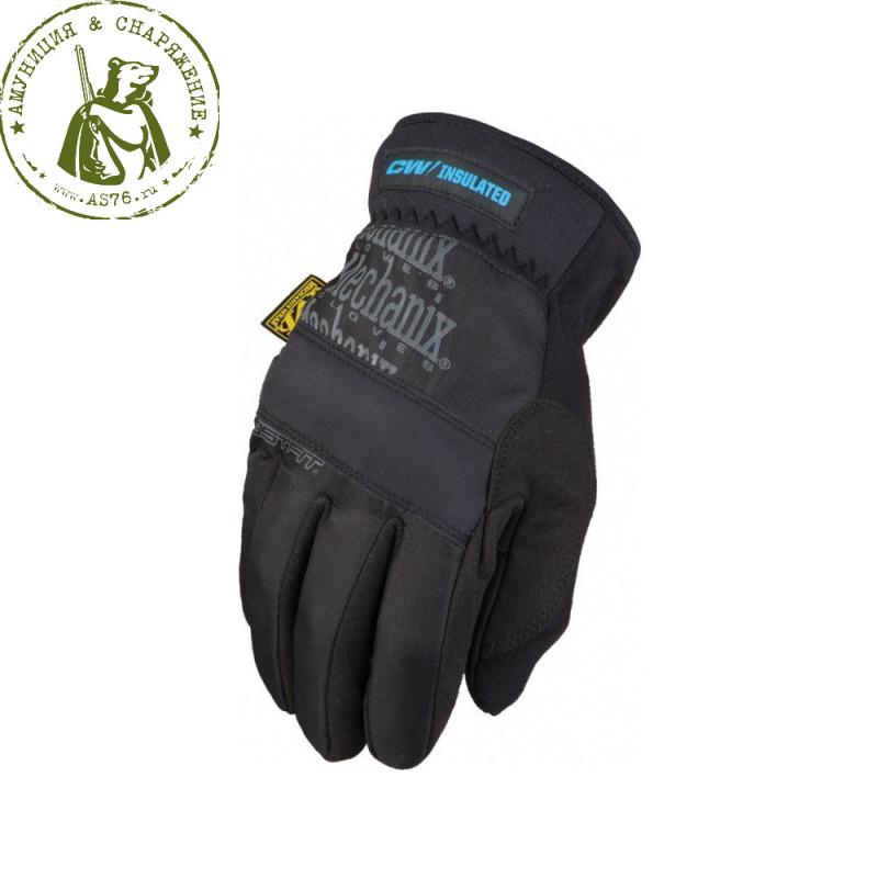 Перчатки MW Fastfit Insulated Black