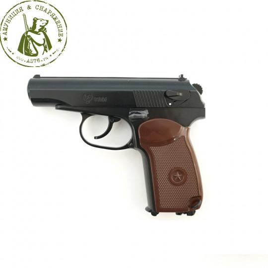 Пистолет Umarex ПМ