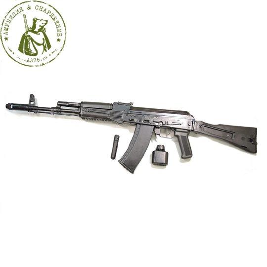 Автомат АК-74М СХП