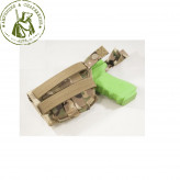Кобура ST Glock Molle камуфляж