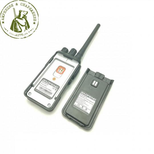 Радиостанция Baofeng BF-N9 (V5)