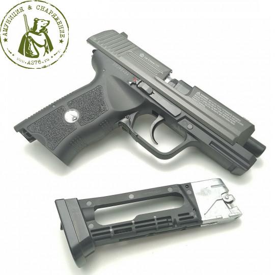 Пистолет пневматический Borner W118 HK