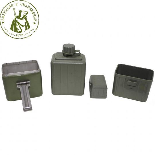 Набор посуды Югославия армейский