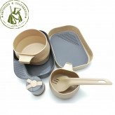 Набор посуды Wildo Camp-A-Box Complete
