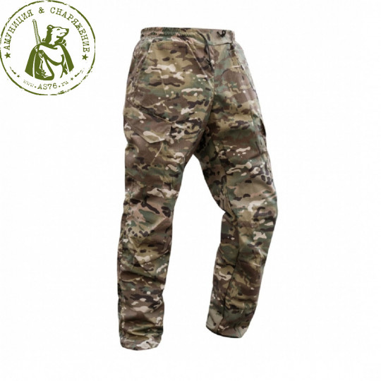 Брюки Sturmer всесезонные All Weather Strike Pants Multicam