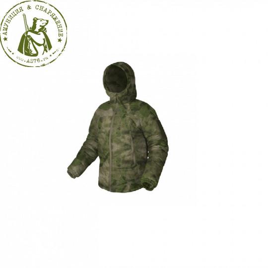 Куртка Sturmer ColdGear зимняя Мох