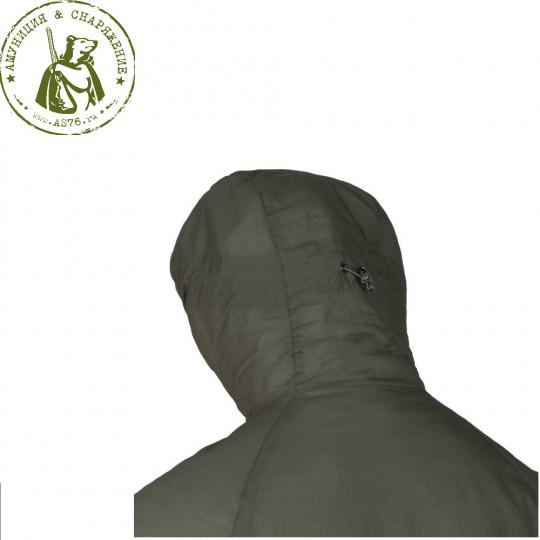 Куртка Helikon Wolfhound Huodie Shadow Grey
