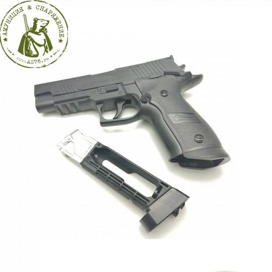Пневматический пистолет Borner Z122 (SS P226)