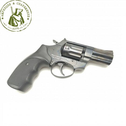 Револьвер Ecol Viper 2.5 кал. 5,6 мм СХП Жевело КСОИ Black