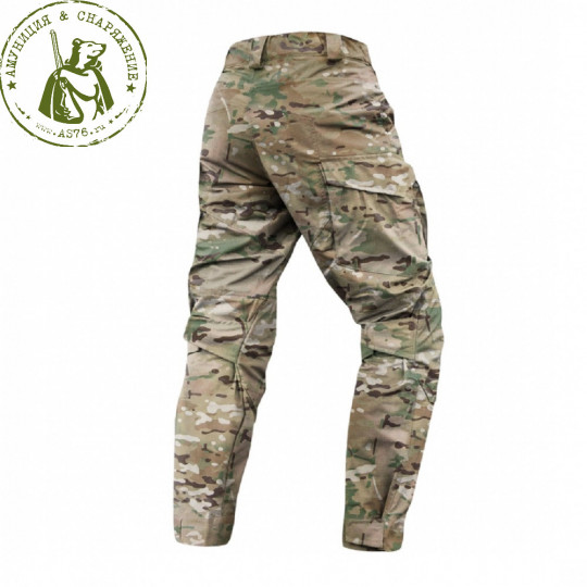 Брюки Sturmer Field Pants Multicam