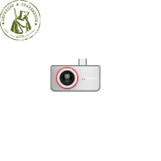 Тепловизор для Смартфона IRAY XTHERM T3S