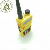 Рация Baofeng UV-5R 5W Цветная