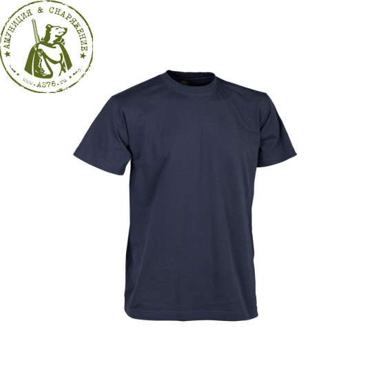 Футболка Helikon Navy Blue