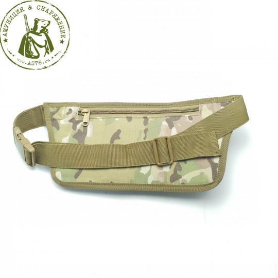 Сумка поясная Multi function Tactical Pockets