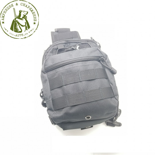 Сумка через плечо Military Molle Tacktical Hiking 600D